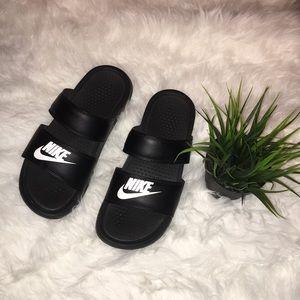 Double Strap Nike Sandals | Poshmark